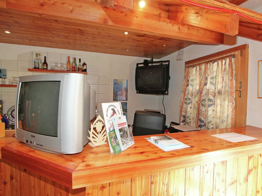 Holiday house Gemütliches Chalet in Meiggerli mit Garten (254609), Saas Balen, Saas Valley, Valais, Switzerland, picture 4