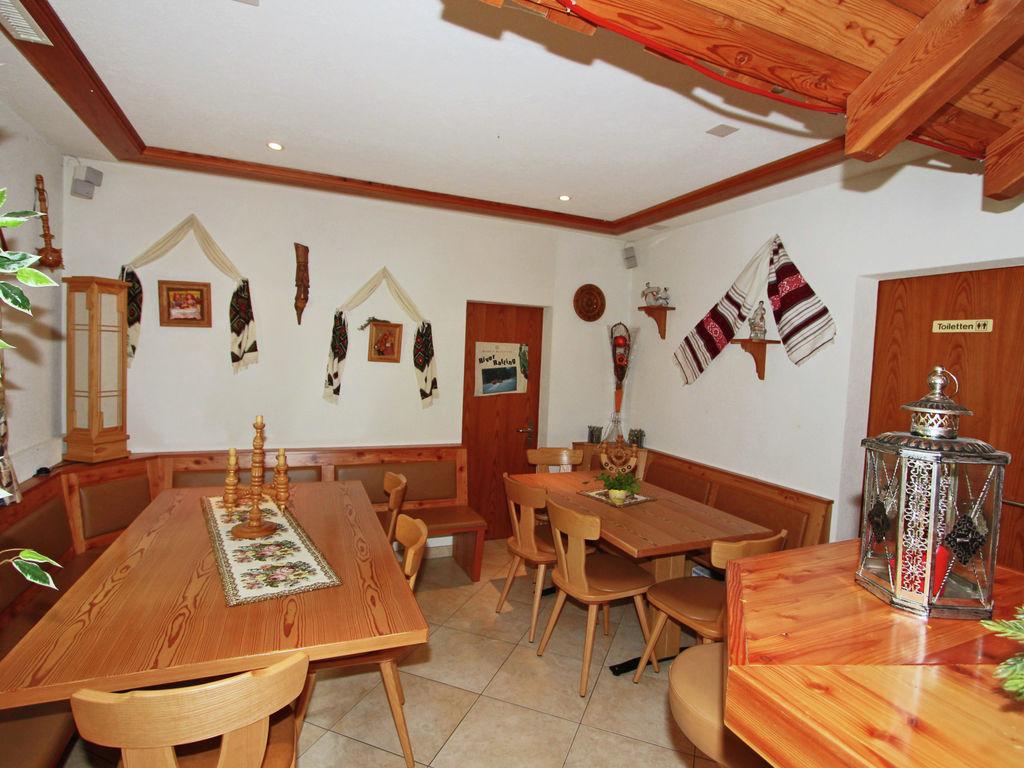 Holiday house Gemütliches Chalet in Meiggerli mit Garten (254609), Saas Balen, Saas Valley, Valais, Switzerland, picture 11