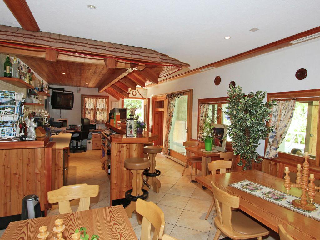 Holiday house Gemütliches Chalet in Meiggerli mit Garten (254609), Saas Balen, Saas Valley, Valais, Switzerland, picture 12