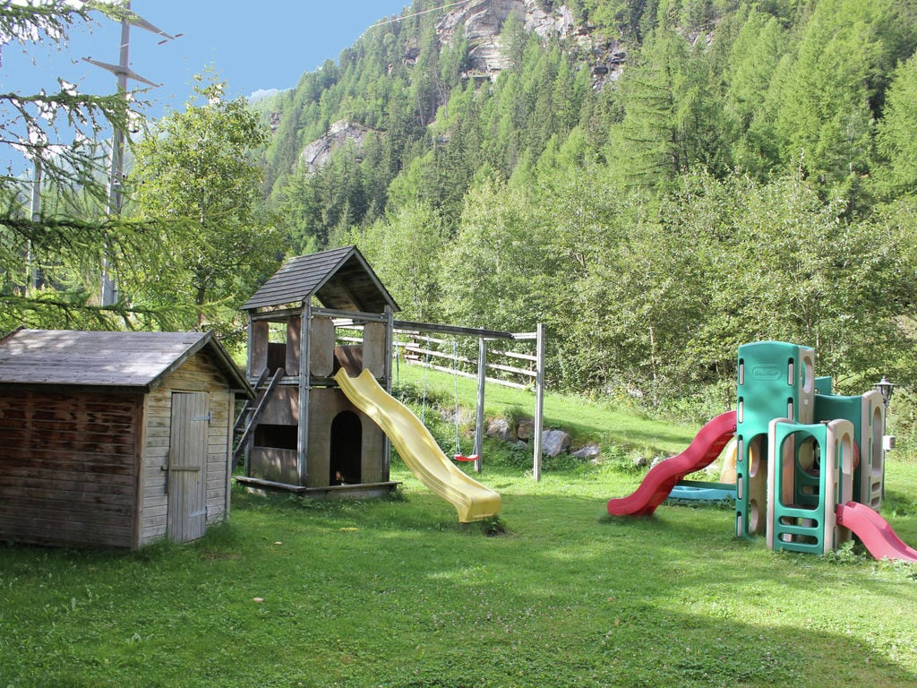 Holiday house Gemütliches Chalet in Meiggerli mit Garten (254609), Saas Balen, Saas Valley, Valais, Switzerland, picture 14