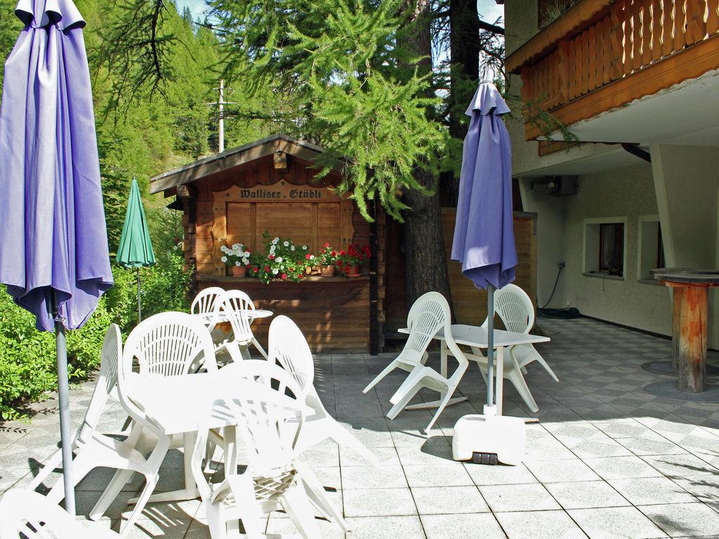Holiday house Gemütliches Chalet in Meiggerli mit Garten (254609), Saas Balen, Saas Valley, Valais, Switzerland, picture 29