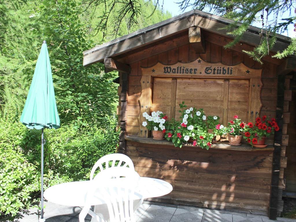 Holiday house Gemütliches Chalet in Meiggerli mit Garten (254609), Saas Balen, Saas Valley, Valais, Switzerland, picture 28