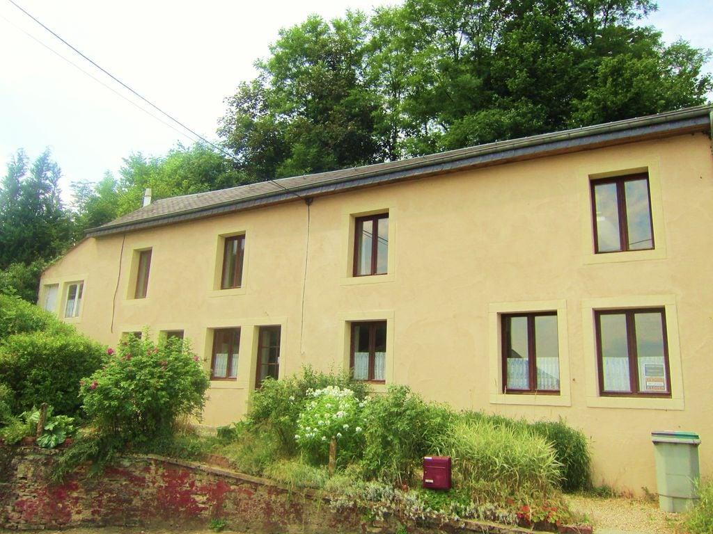 Ferienhaus Modernes Bauernhaus in Chassepierre mit Terrasse (59787), Chassepierre, Luxemburg (BE), Wallonien, Belgien, Bild 2