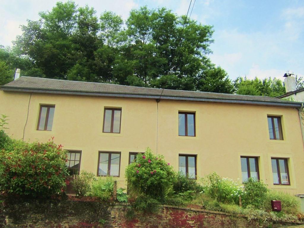 Ferienhaus Modernes Bauernhaus in Chassepierre mit Terrasse (59787), Chassepierre, Luxemburg (BE), Wallonien, Belgien, Bild 3