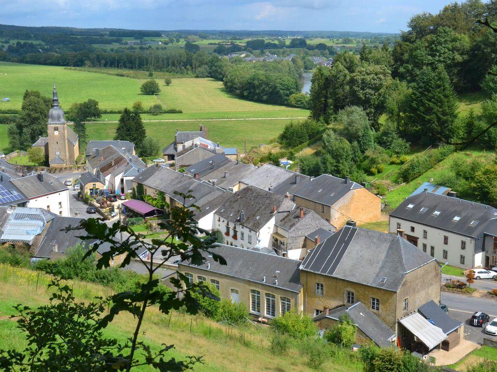Ferienhaus Modernes Bauernhaus in Chassepierre mit Terrasse (59787), Chassepierre, Luxemburg (BE), Wallonien, Belgien, Bild 37