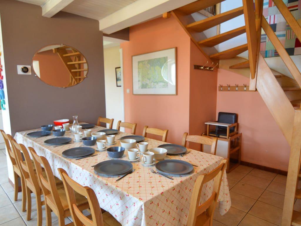 Ferienhaus Modernes Bauernhaus in Chassepierre mit Terrasse (59787), Chassepierre, Luxemburg (BE), Wallonien, Belgien, Bild 10