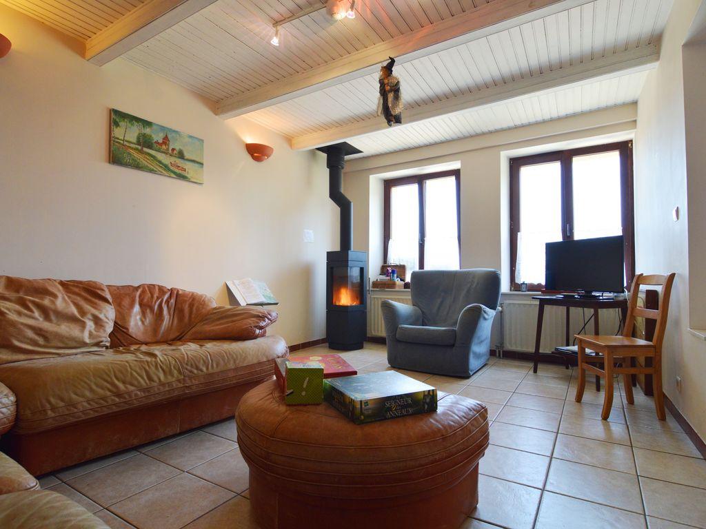 Ferienhaus Modernes Bauernhaus in Chassepierre mit Terrasse (59787), Chassepierre, Luxemburg (BE), Wallonien, Belgien, Bild 7