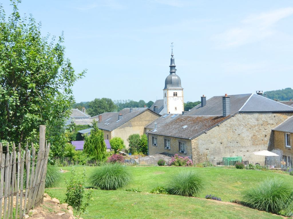 Ferienhaus Modernes Bauernhaus in Chassepierre mit Terrasse (59787), Chassepierre, Luxemburg (BE), Wallonien, Belgien, Bild 33