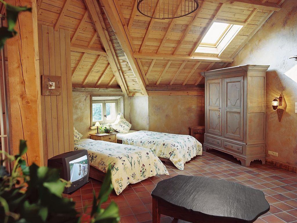 Ferienhaus Le Lodge des Contes (61393), Vielsalm, Luxemburg (BE), Wallonien, Belgien, Bild 10