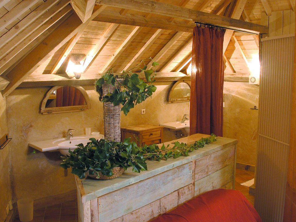 Ferienhaus Le Lodge des Contes (61393), Vielsalm, Luxemburg (BE), Wallonien, Belgien, Bild 13