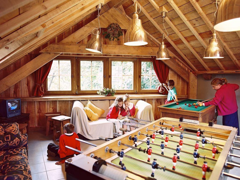 Ferienhaus Le Lodge des Contes (61393), Vielsalm, Luxemburg (BE), Wallonien, Belgien, Bild 18