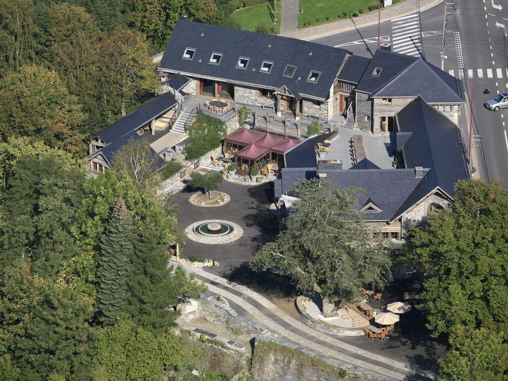 Ferienhaus Le Lodge des Contes (61393), Vielsalm, Luxemburg (BE), Wallonien, Belgien, Bild 4