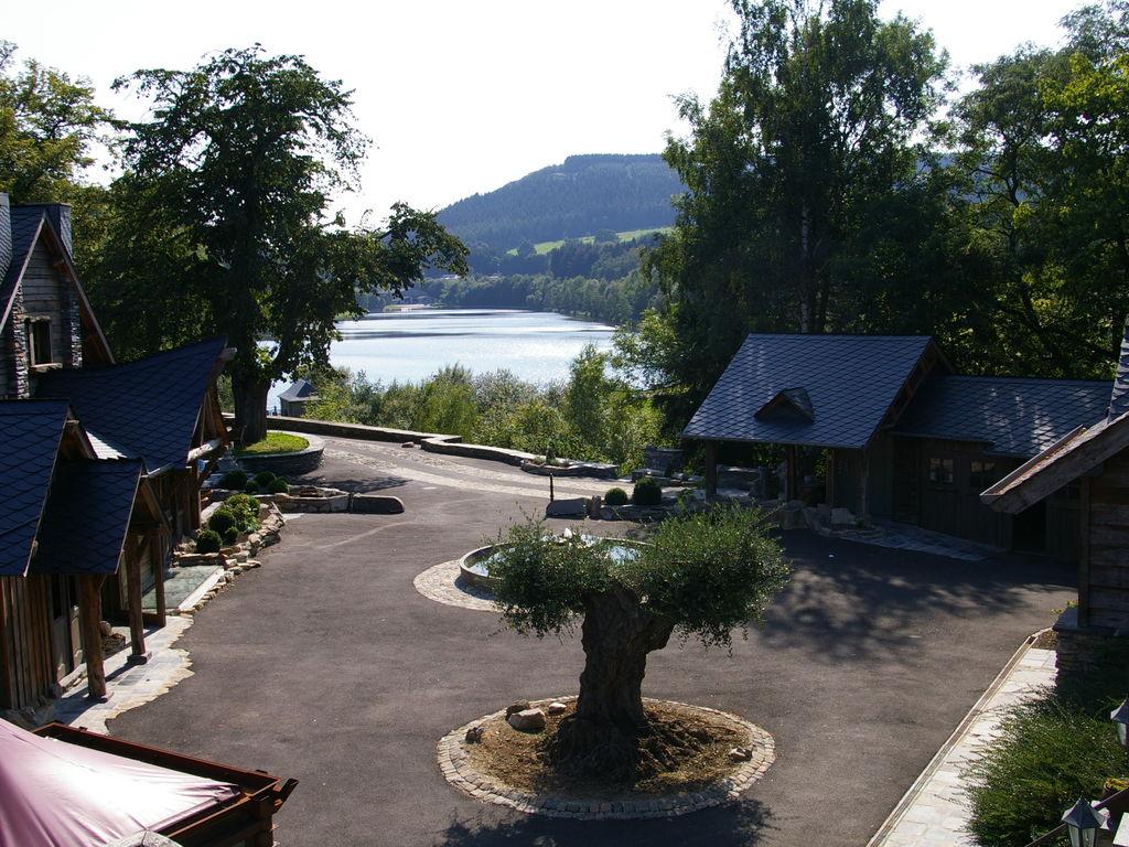 Ferienhaus Le Lodge des Contes (61393), Vielsalm, Luxemburg (BE), Wallonien, Belgien, Bild 17