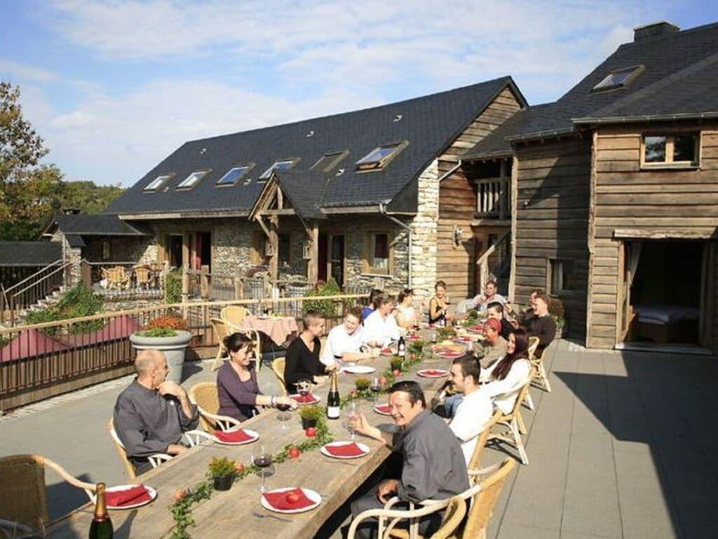 Ferienhaus Komfortables Ferienhaus in den Ardennen an einem See (61393), Vielsalm, Luxemburg (BE), Wallonien, Belgien, Bild 29