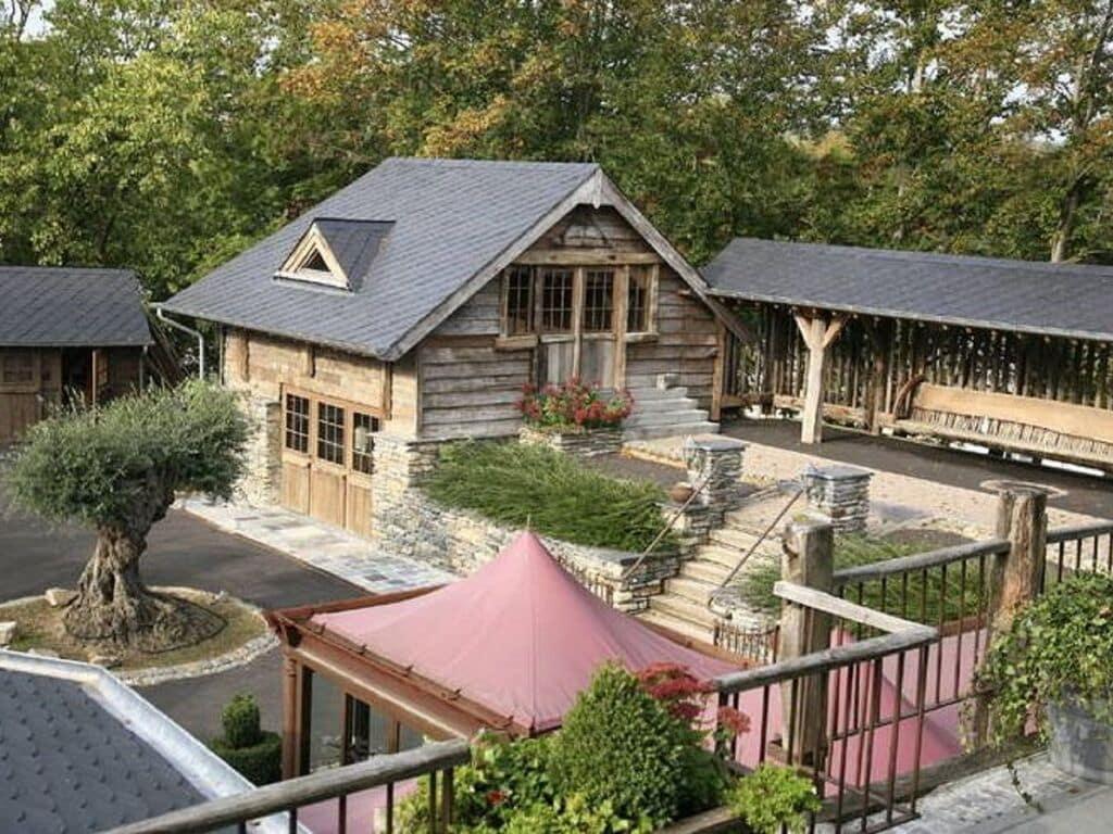 Ferienhaus Komfortables Ferienhaus in den Ardennen an einem See (61393), Vielsalm, Luxemburg (BE), Wallonien, Belgien, Bild 26