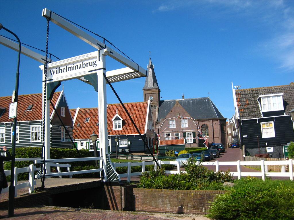 Ferienwohnung Het Postkantoor (58806), Marken, Waterland und Zaanregion, Noord Holland, Niederlande, Bild 25