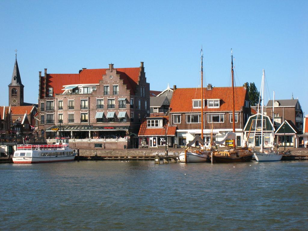 Ferienwohnung Het Postkantoor (58806), Marken, Waterland und Zaanregion, Noord Holland, Niederlande, Bild 27