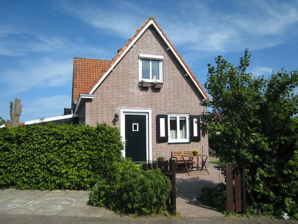 Ferienwohnung Het Postkantoor (58806), Marken, Waterland und Zaanregion, Noord Holland, Niederlande, Bild 2