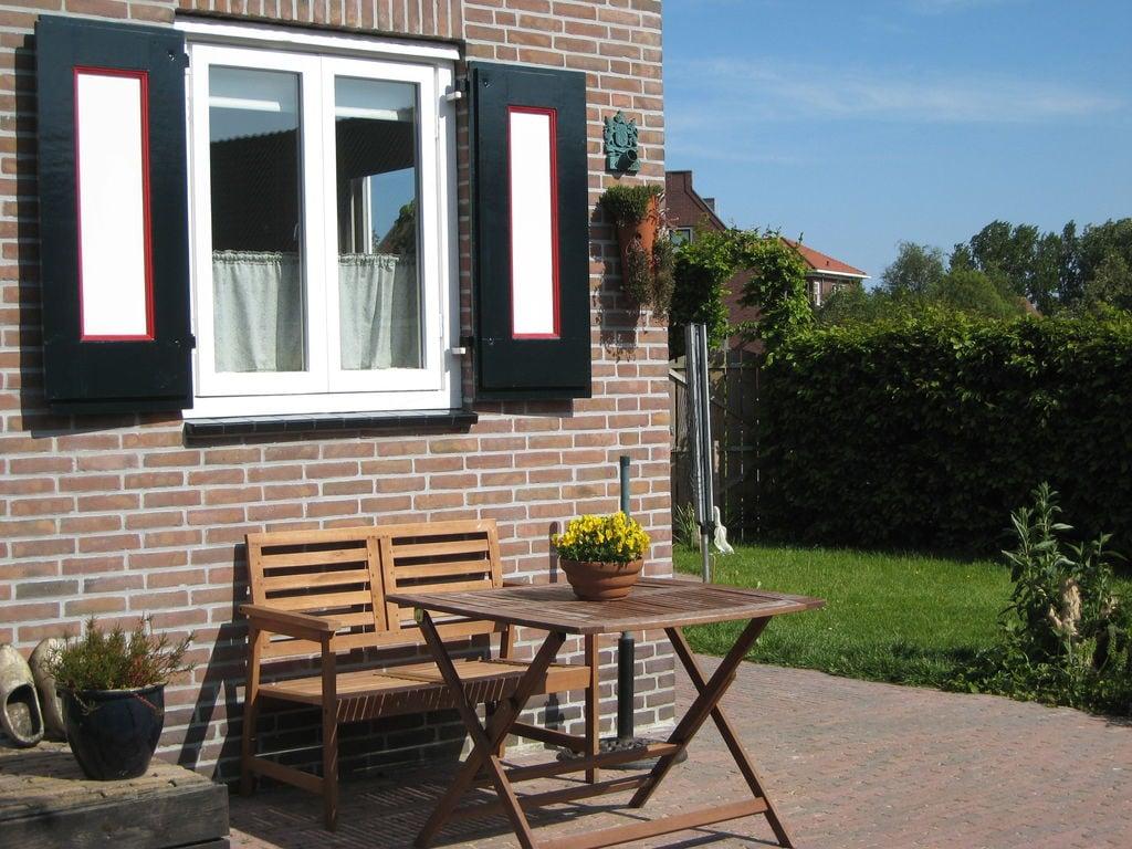 Ferienwohnung Het Postkantoor (58806), Marken, Waterland und Zaanregion, Noord Holland, Niederlande, Bild 15