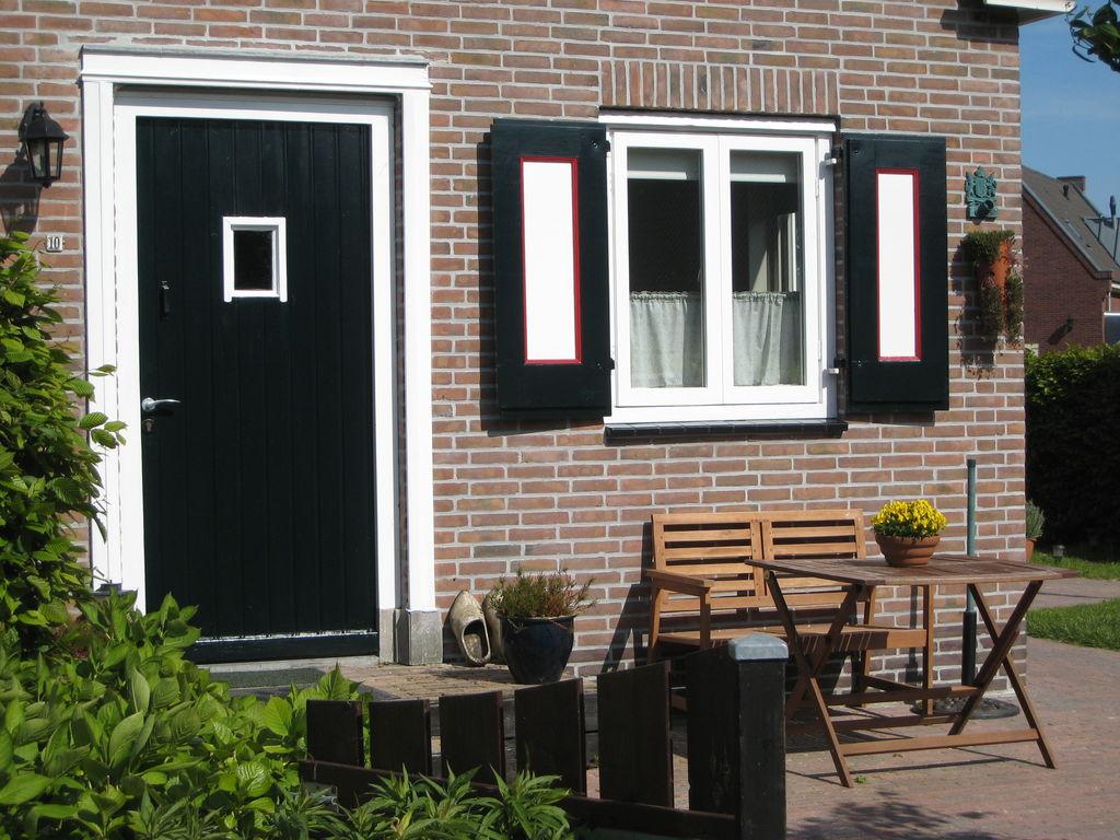 Ferienwohnung Het Postkantoor (58806), Marken, Waterland und Zaanregion, Noord Holland, Niederlande, Bild 3
