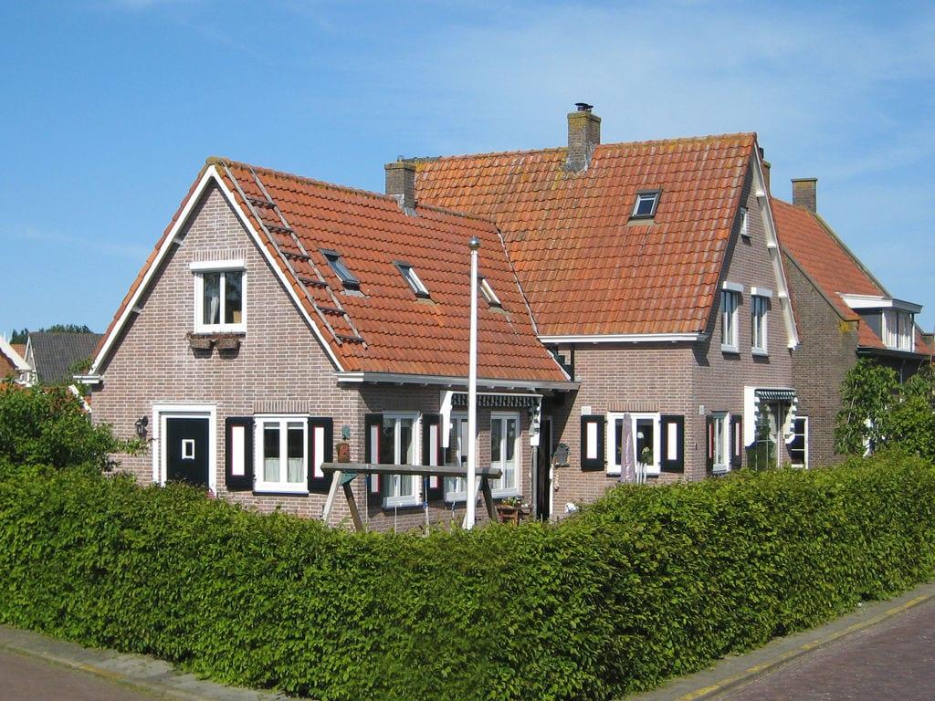 Ferienwohnung Het Postkantoor (58806), Marken, Waterland und Zaanregion, Noord Holland, Niederlande, Bild 1
