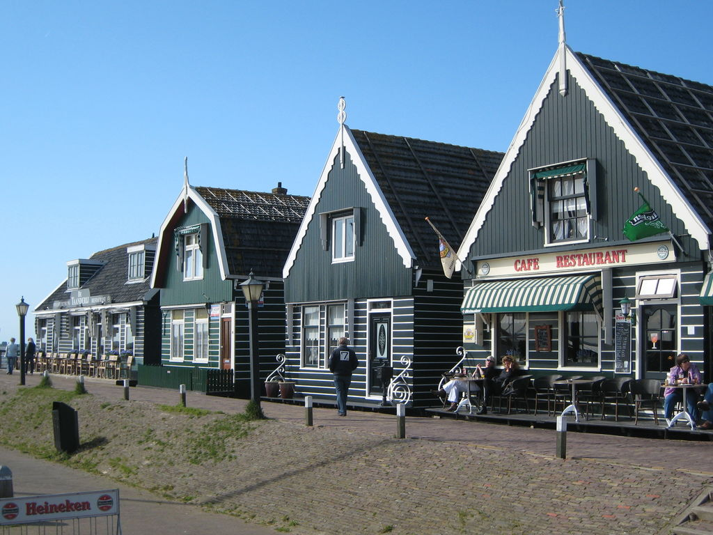 Ferienwohnung Het Postkantoor (58806), Marken, Waterland und Zaanregion, Noord Holland, Niederlande, Bild 21