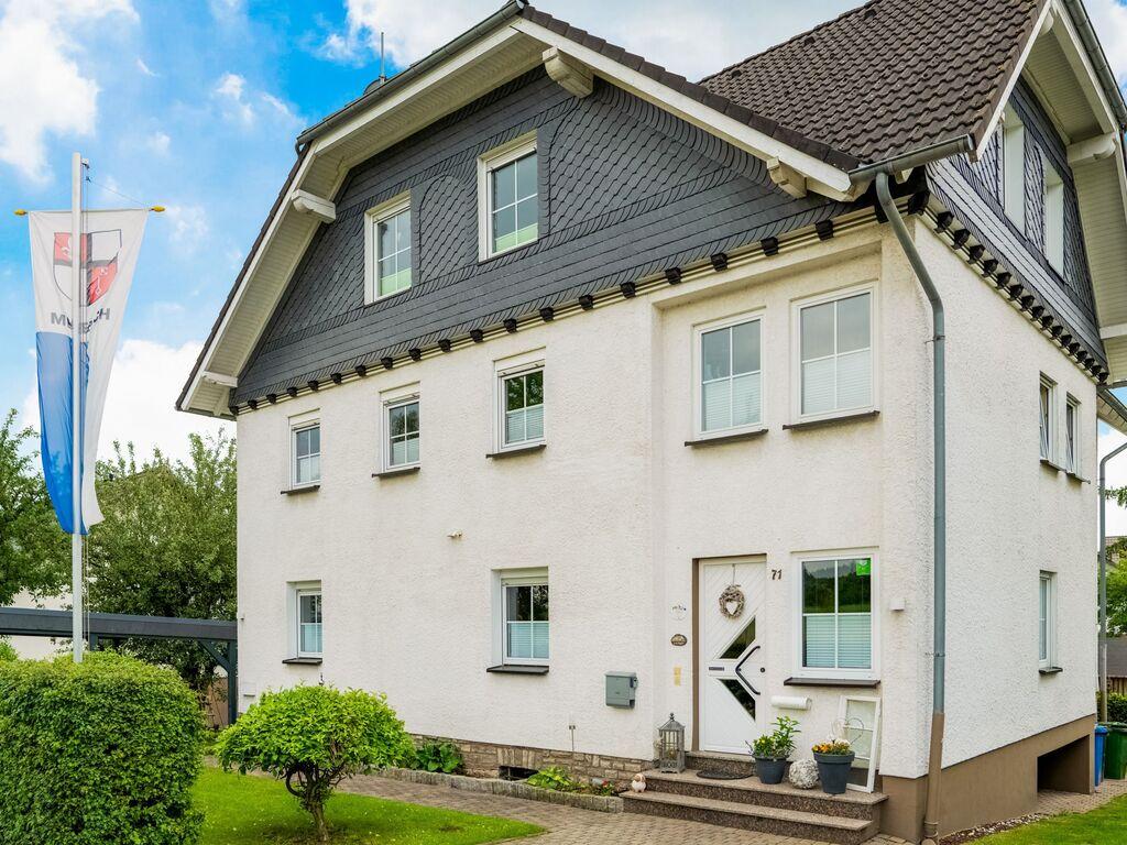 Ferienwohnung Luxuriöse Ferienwohnung in Medebach mit Garten (255310), Medebach, Sauerland, Nordrhein-Westfalen, Deutschland, Bild 7