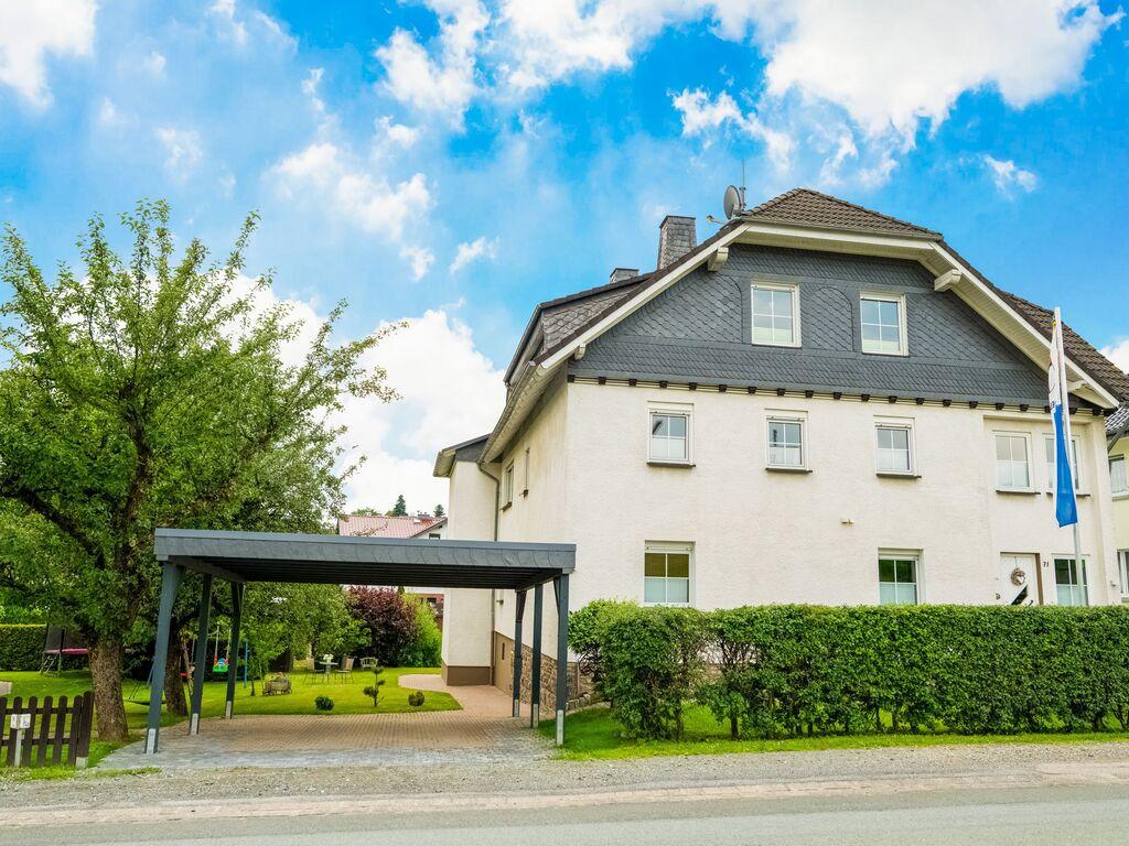 Ferienwohnung Luxuriöse Ferienwohnung in Medebach mit Garten (255310), Medebach, Sauerland, Nordrhein-Westfalen, Deutschland, Bild 8