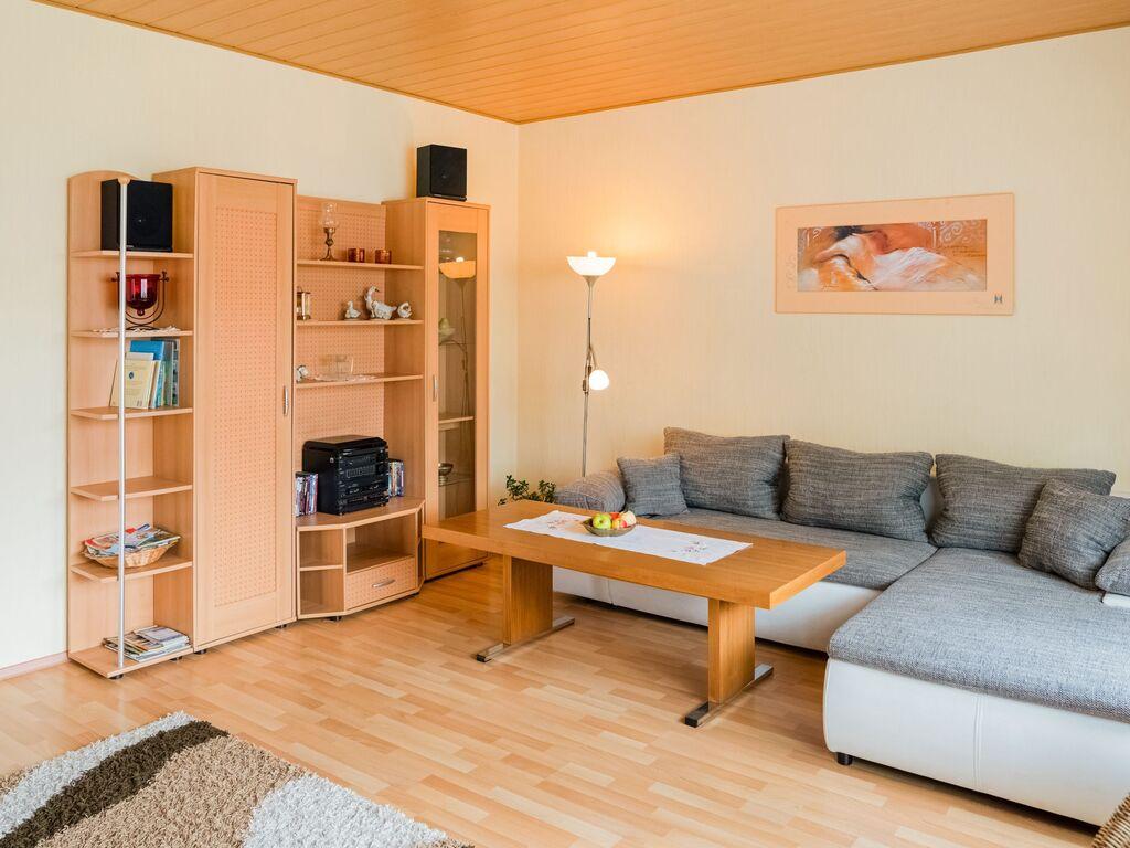 Luxuriöse Ferienwohnung in Medebach mit Garte Ferienwohnung in Nordrhein Westfalen