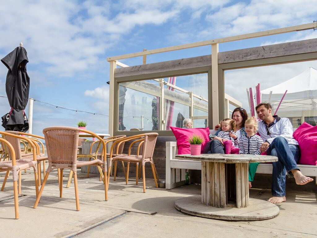Ferienhaus Komfortables Ferienhaus mit zwei Badezimmern, in Strandnähe (256904), 's-Gravenhage, , Südholland, Niederlande, Bild 20