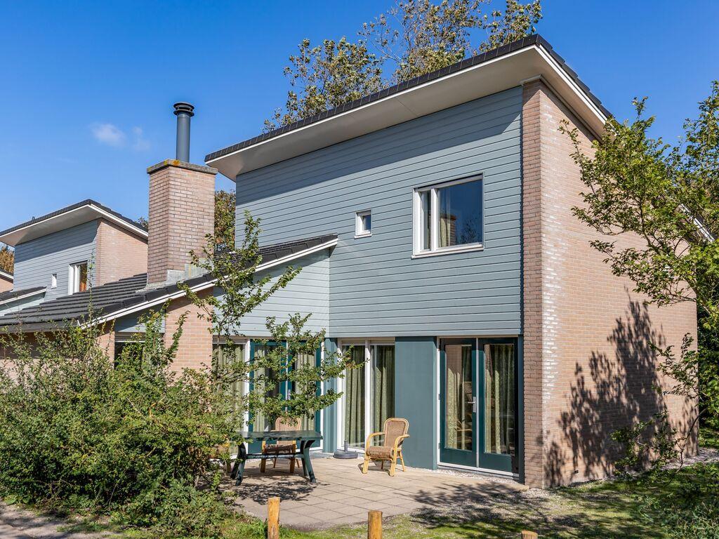 Ferienhaus Komfortables Ferienhaus mit zwei Badezimmern, in Strandnähe (256904), 's-Gravenhage, , Südholland, Niederlande, Bild 1