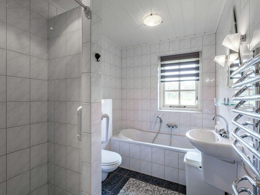 Ferienhaus Gemütliches Ferienhaus in Reutum mit Whirlpool (256967), Reutum, Twente, Overijssel, Niederlande, Bild 18