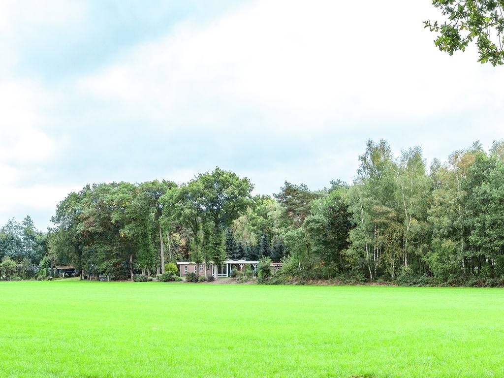 Ferienhaus Gemütliches Ferienhaus in Reutum mit Whirlpool (256967), Reutum, Twente, Overijssel, Niederlande, Bild 32