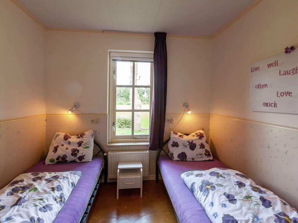 Ferienhaus Gemütliches Ferienhaus in Reutum mit Whirlpool (256967), Reutum, Twente, Overijssel, Niederlande, Bild 13