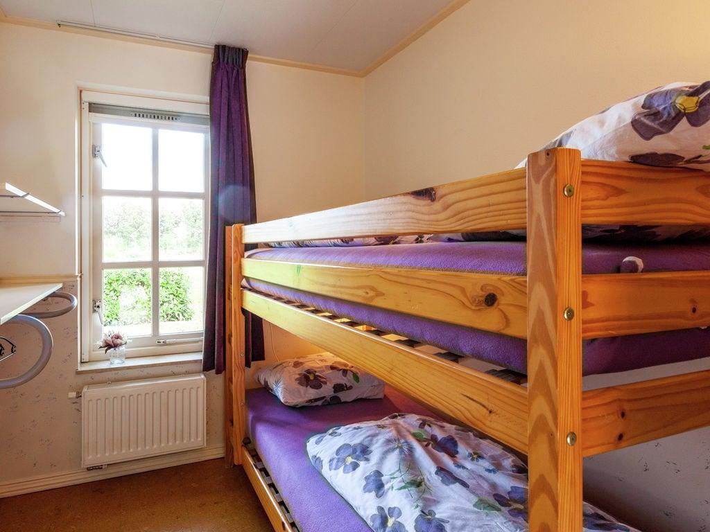 Ferienhaus Gemütliches Ferienhaus in Reutum mit Whirlpool (256967), Reutum, Twente, Overijssel, Niederlande, Bild 15
