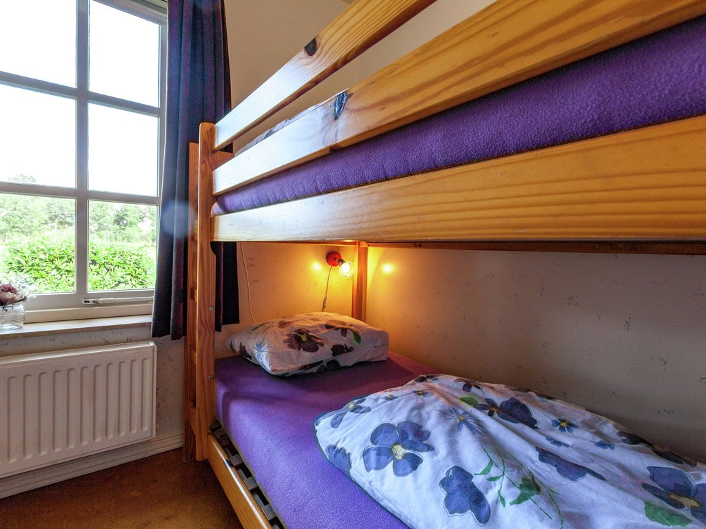 Ferienhaus Gemütliches Ferienhaus in Reutum mit Whirlpool (256967), Reutum, Twente, Overijssel, Niederlande, Bild 16