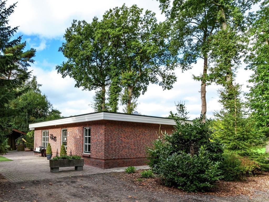 Ferienhaus Gemütliches Ferienhaus in Reutum mit Whirlpool (256967), Reutum, Twente, Overijssel, Niederlande, Bild 6