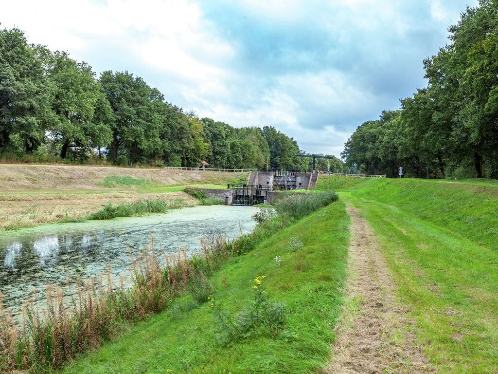 Ferienhaus Gemütliches Ferienhaus in Reutum mit Whirlpool (256967), Reutum, Twente, Overijssel, Niederlande, Bild 30