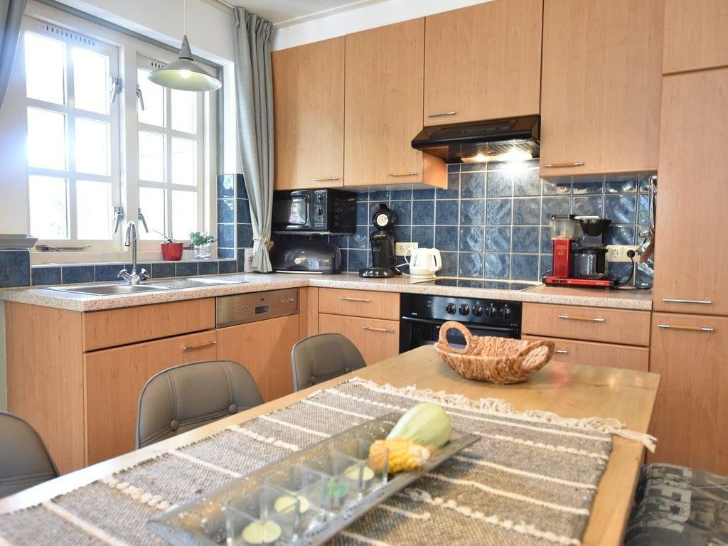 Ferienhaus Gemütliches Ferienhaus in Reutum mit Whirlpool (256967), Reutum, Twente, Overijssel, Niederlande, Bild 4