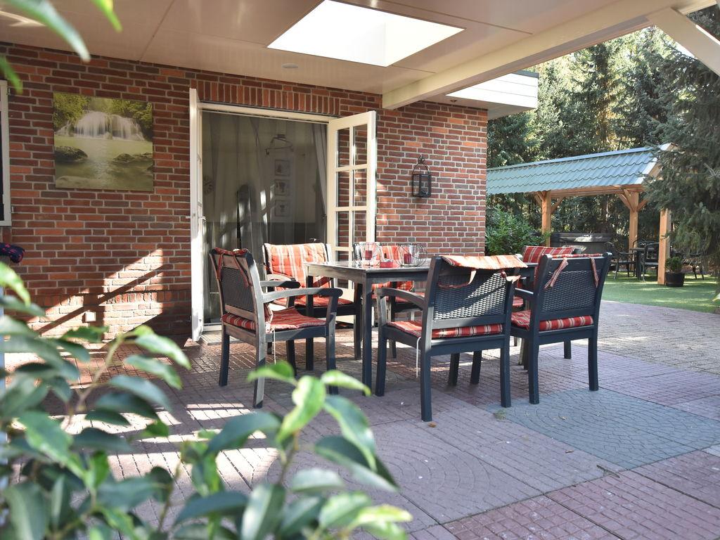 Ferienhaus Gemütliches Ferienhaus in Reutum mit Whirlpool (256967), Reutum, Twente, Overijssel, Niederlande, Bild 22