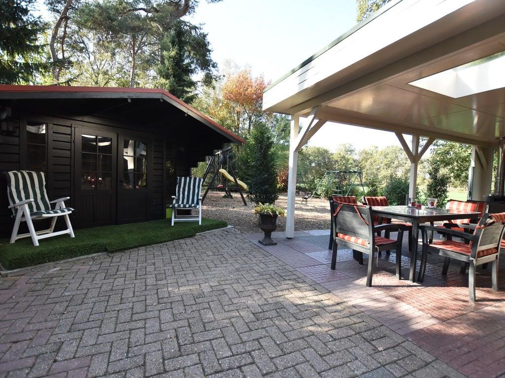 Ferienhaus Gemütliches Ferienhaus in Reutum mit Whirlpool (256967), Reutum, Twente, Overijssel, Niederlande, Bild 5