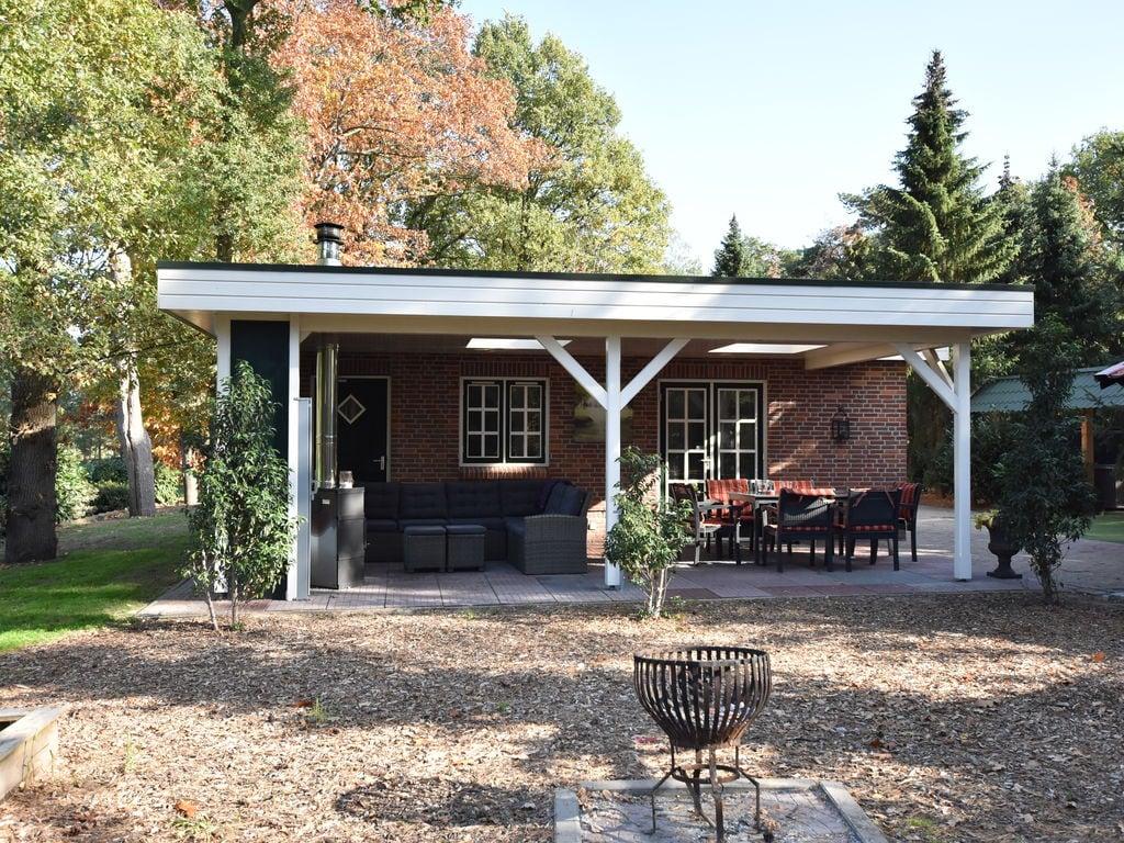 Ferienhaus Gemütliches Ferienhaus in Reutum mit Whirlpool (256967), Reutum, Twente, Overijssel, Niederlande, Bild 23