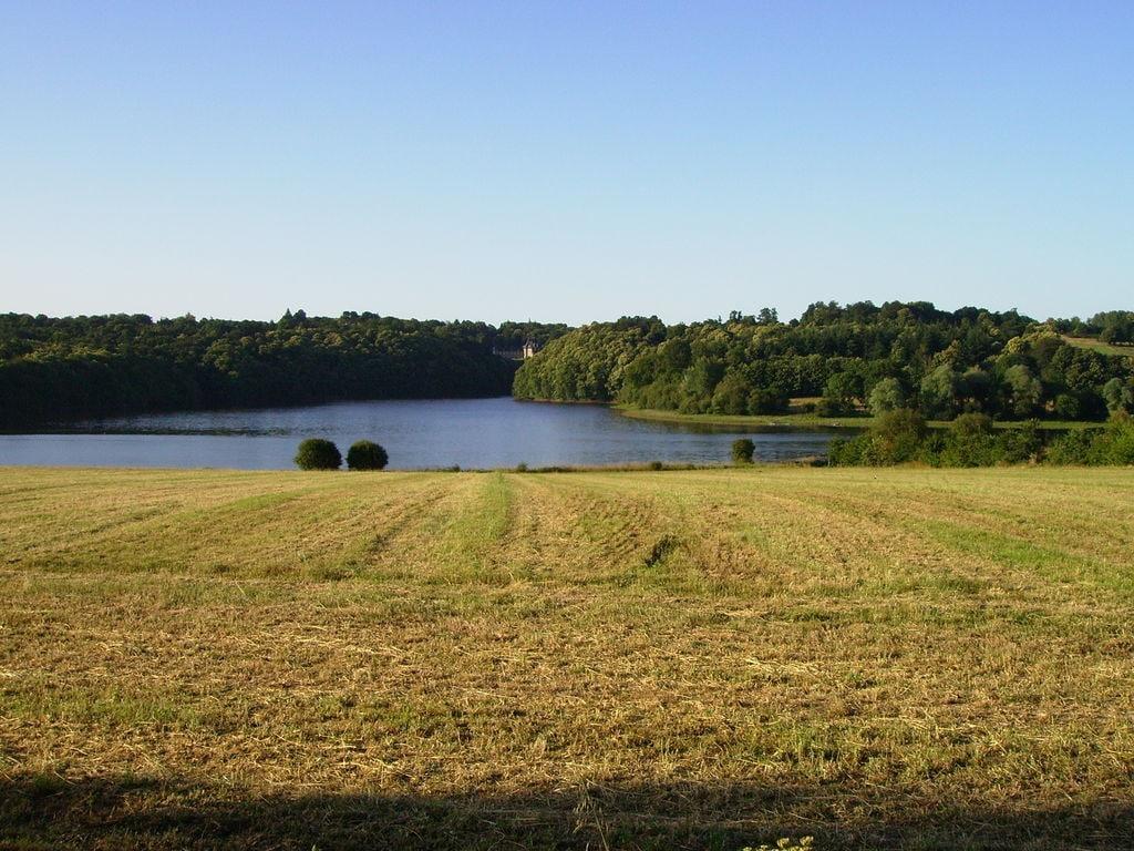 Ferienhaus Schönes Anwesen, Nähe Bretagne, eingezäunter Garten (256013), Dol de Bretagne, Ille-et-Vilaine, Bretagne, Frankreich, Bild 32