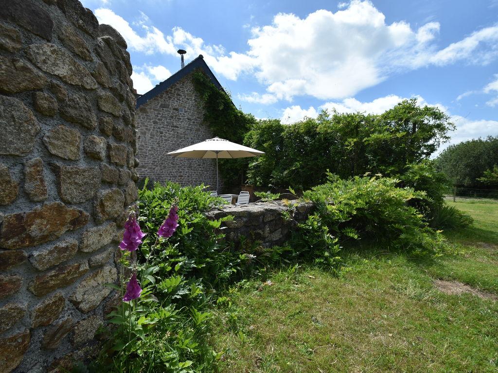 Ferienhaus Schönes Anwesen, Nähe Bretagne, eingezäunter Garten (256013), Dol de Bretagne, Ille-et-Vilaine, Bretagne, Frankreich, Bild 22