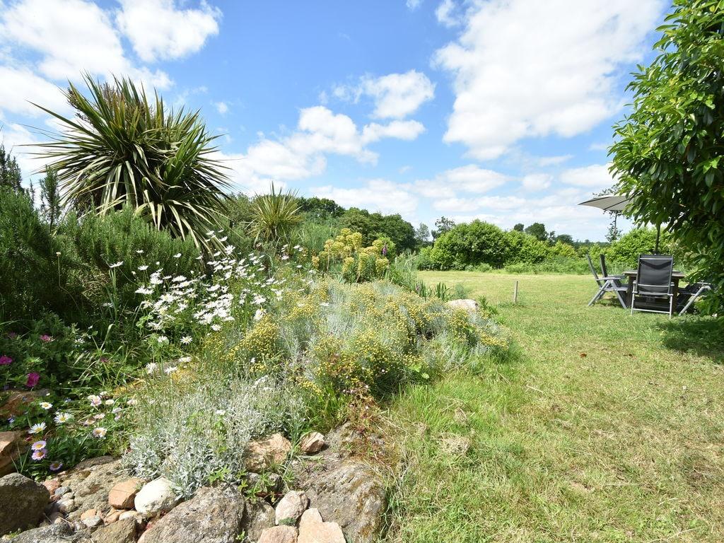 Ferienhaus Schönes Anwesen, Nähe Bretagne, eingezäunter Garten (256013), Dol de Bretagne, Ille-et-Vilaine, Bretagne, Frankreich, Bild 26