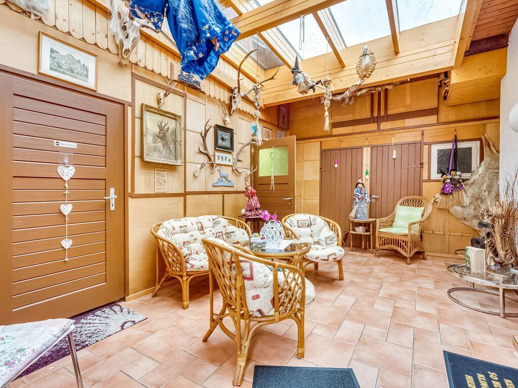 Ferienwohnung Schöne Wohnung im Ilsenburger Harz nahe des Skigebietes (255066), Ilsenburg, Harz (Sachsen-Anhalt), Sachsen-Anhalt, Deutschland, Bild 6