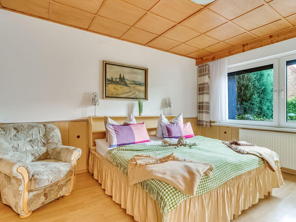 Ferienwohnung Schöne Wohnung im Ilsenburger Harz nahe des Skigebietes (255066), Ilsenburg, Harz (Sachsen-Anhalt), Sachsen-Anhalt, Deutschland, Bild 4