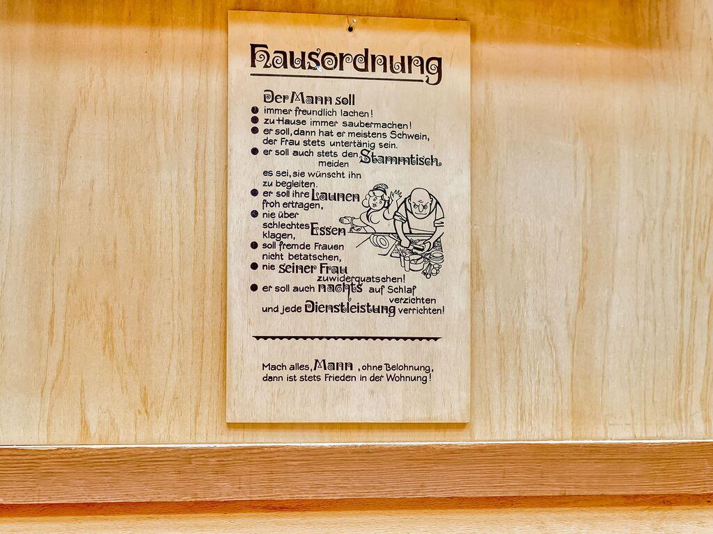 Ferienwohnung Schöne Wohnung im Ilsenburger Harz nahe des Skigebietes (255066), Ilsenburg, Harz (Sachsen-Anhalt), Sachsen-Anhalt, Deutschland, Bild 27