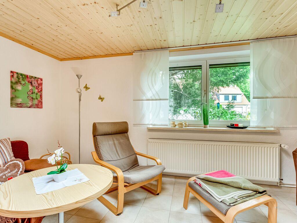 Ferienwohnung Schöne Wohnung im Ilsenburger Harz nahe des Skigebietes (255066), Ilsenburg, Harz (Sachsen-Anhalt), Sachsen-Anhalt, Deutschland, Bild 1