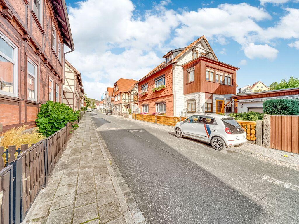 Ferienwohnung Schöne Wohnung im Ilsenburger Harz nahe des Skigebietes (255066), Ilsenburg, Harz (Sachsen-Anhalt), Sachsen-Anhalt, Deutschland, Bild 24